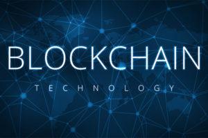 blockchain di criptovaluta