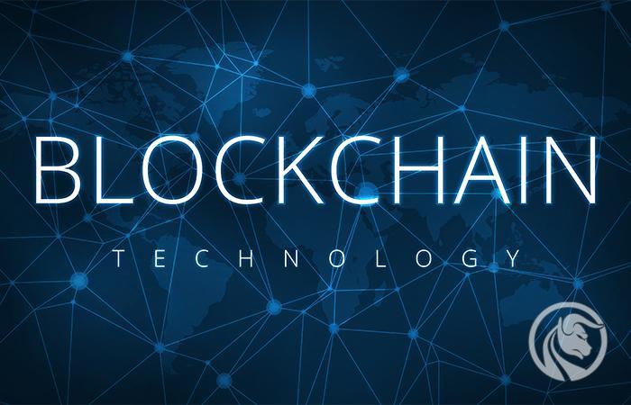 blockchain de criptomoeda