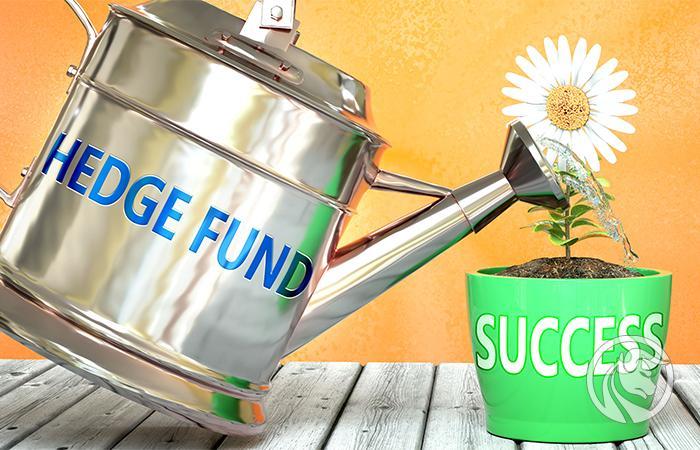 fundos de hedge