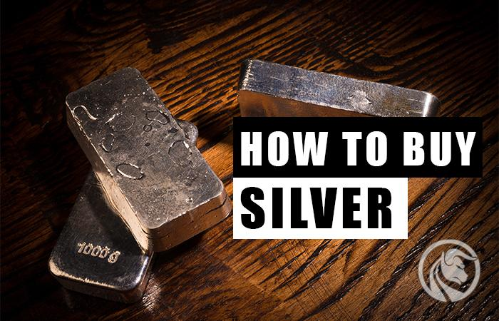come acquistare tutorial d'argento