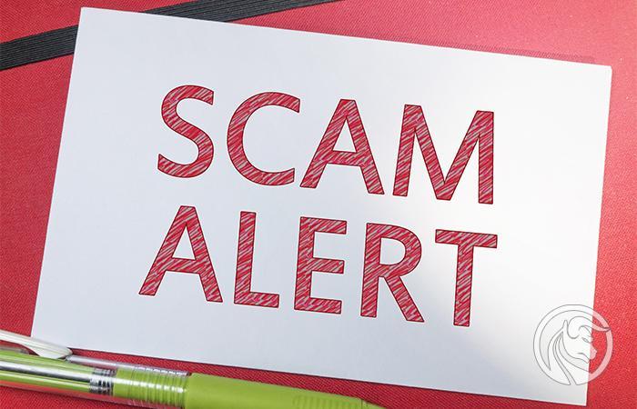 ostrzeżenia forex scam