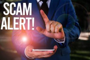oszustwa forex scam