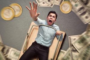 price action efekt potwierdzenia