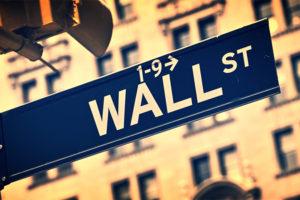 wall street wyniki finansowe