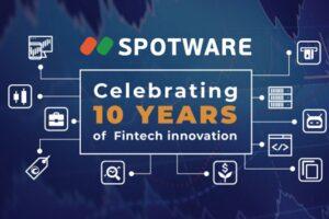 Spotware - 10 anos de inovação na indústria Fintech