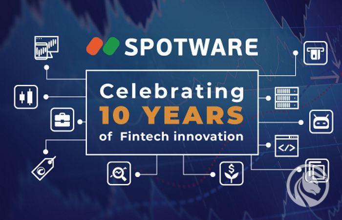 Spotware - 10 lat innowacji w branży Fintech