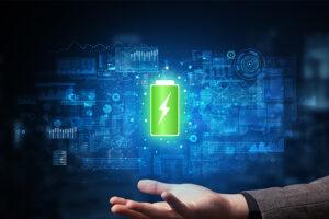 baterie litowo-jonowe