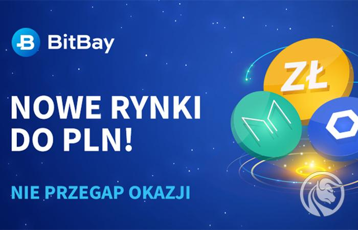 bitbay maker chainlink