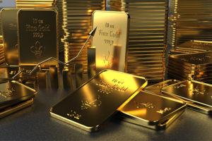 il prezzo dell'oro e dell'argento