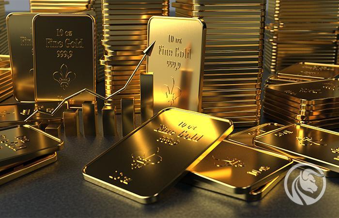 cena złota i srebra