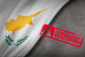 cypryjski nadzór