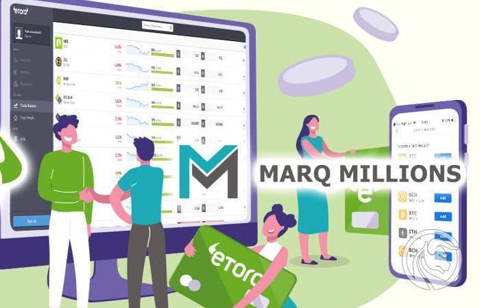 eToro - Marq Millions