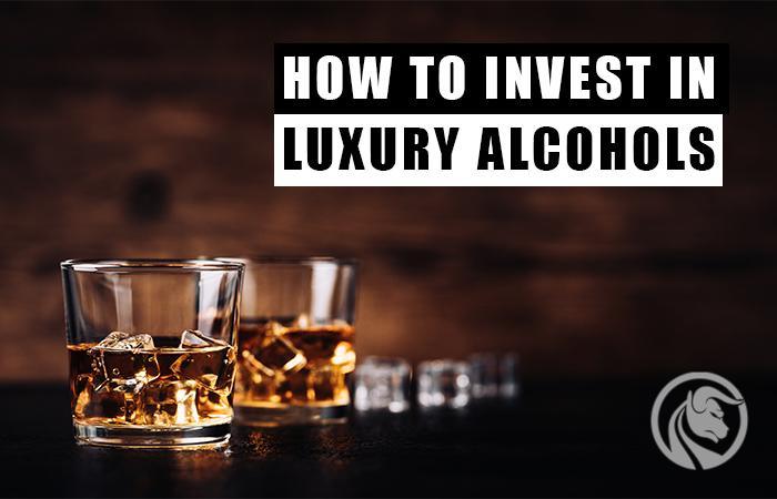 jak inwestować w alkohole luksusowe