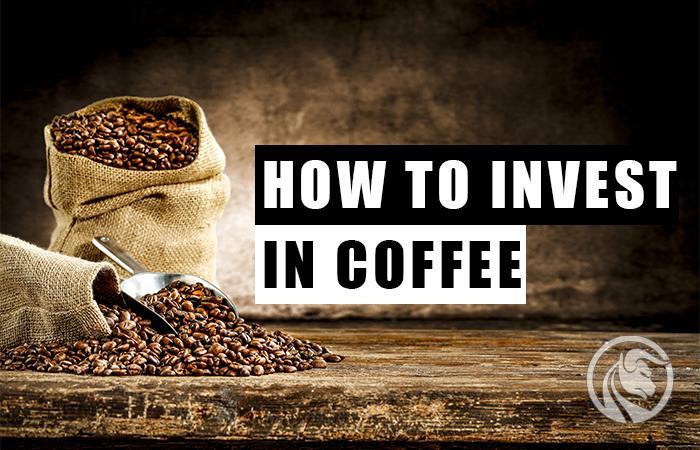 kawa - jak inwestować w kawę