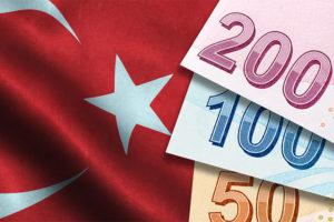 lira turecka swapy