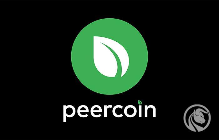 peercoin ppc crypto
