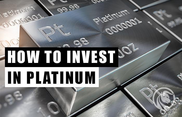 platyna jak inwestować