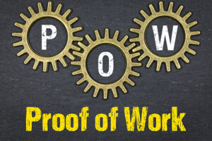proof of work