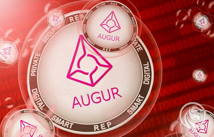 augur rep kryptowaluta