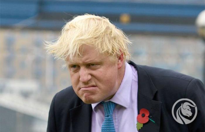 boris johnson brexit porozumienie usa