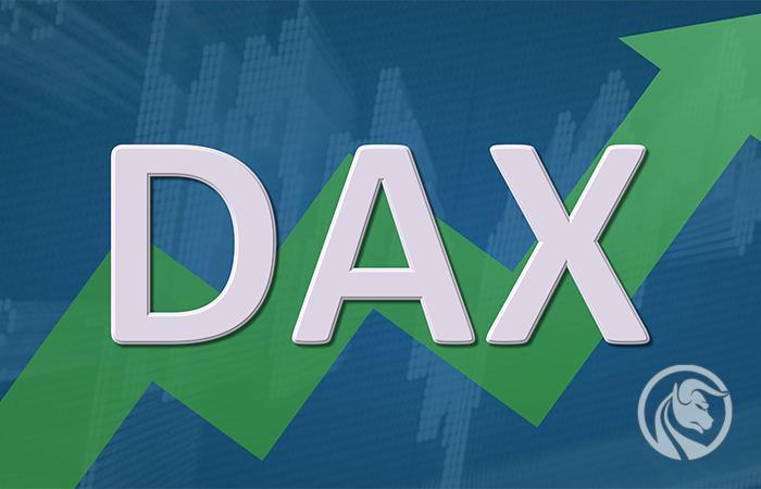 dax indeks niemiecki