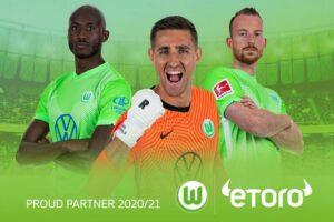 eToro Wolfsburg