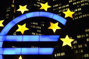 taxas de juros eurusd ecb