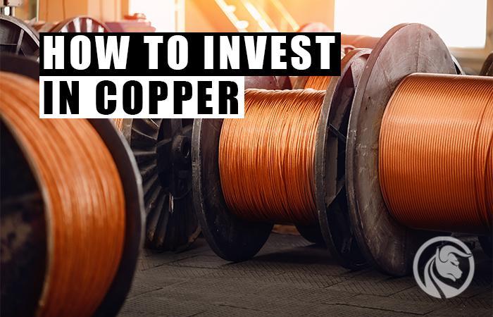 miedź jak inwestować