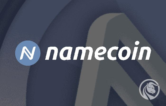 namecoin nmc