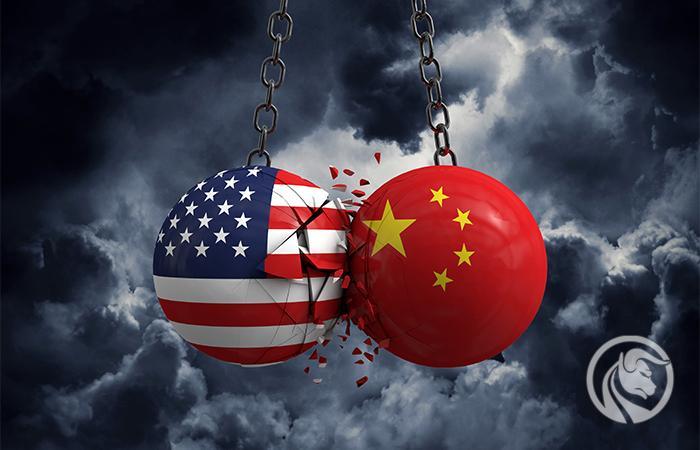 usa chiny wojna handlowa
