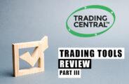 indicatori da trading central