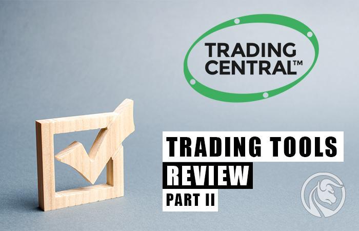 wskaźniki od trading central