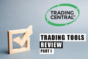 wskaźniki trading central