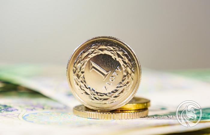 Jeden zloty