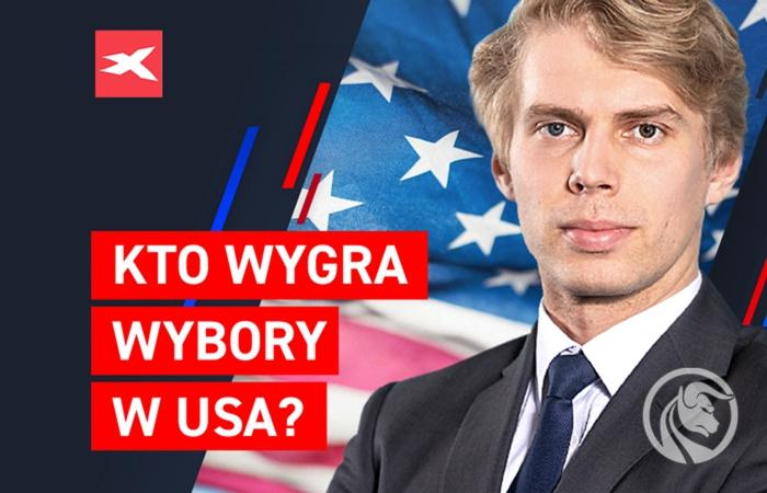 Kto wygra wybory w USA