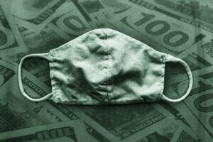 inflacja trump koronawirus towary