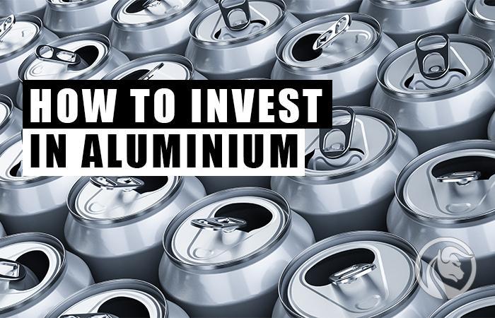 jak inwestować w aluminium