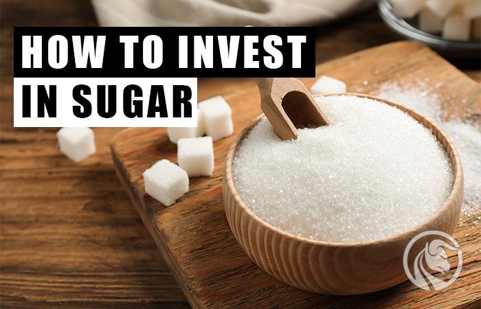 jak inwestować w cukier
