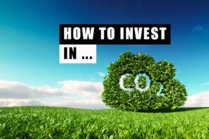 kontrakty na emisję co2