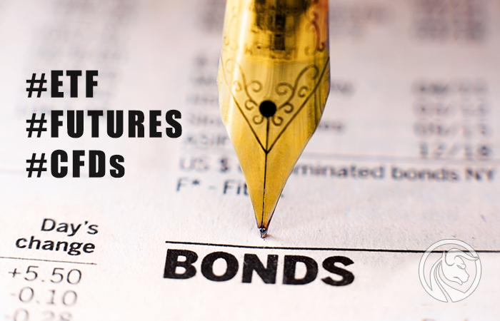 kontrakty na obligacje skarbowe