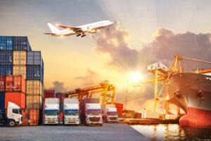 rynek towarowy raport
