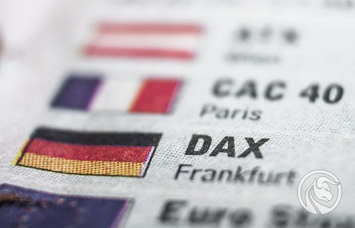 DAX, DE30