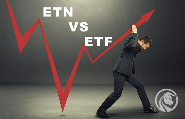 ETN i ETF czym się różnią
