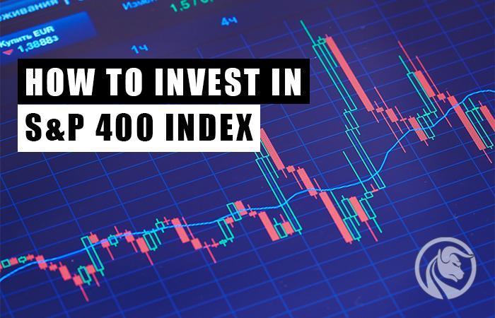 S&P 400 index etf