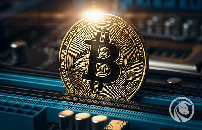 bitcoin btc hossa