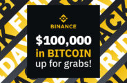 black friday binance