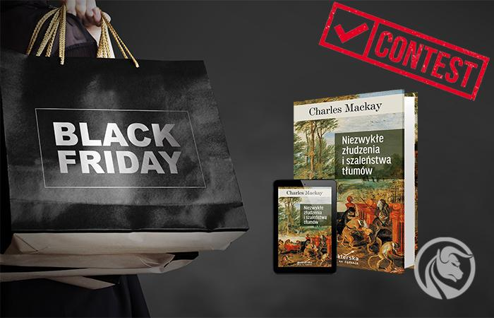 black friday konkurs forex club allegro