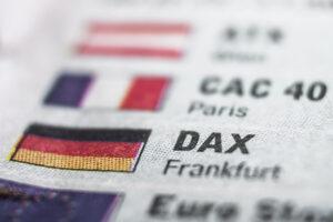 dax 40 indeks