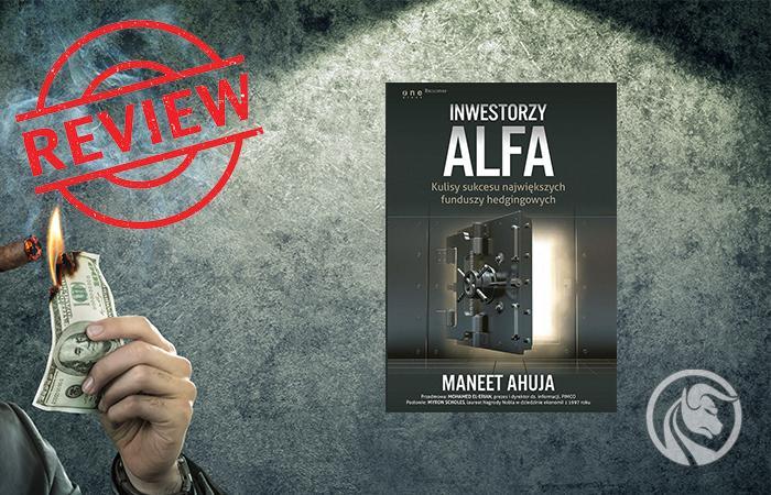 inwestorzy alfa recenzja