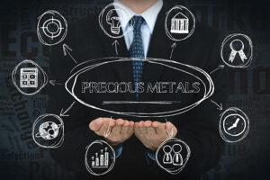 mercati delle materie prime